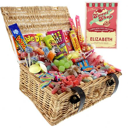 Sour Surprise' Sweet Hamper